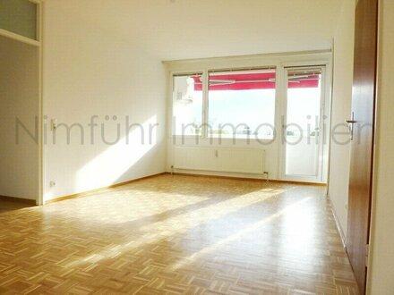 freundliche 3,5-Zimmer-Wohnung in Ruhelage Maxglan