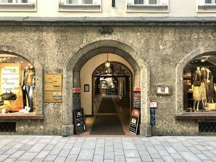 Stilvolles Altstadtbüro am Universitätsplatz