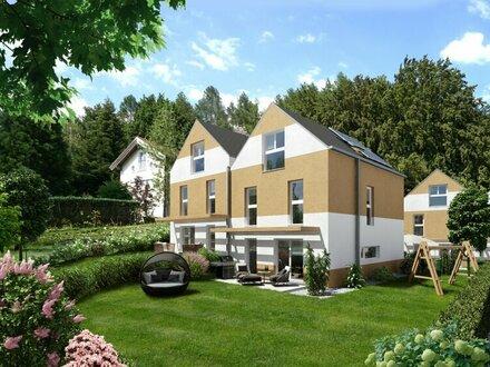 Wunderschöne und moderne Doppelhäuser mit herrlichem Ausblick
