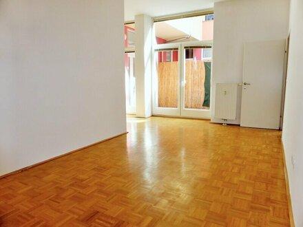 Unbefristeter 61m² Neubau + 20m² Terrasse mit Mini-Garten - 1120 Wien