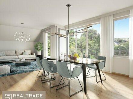 WINZENZ - 3-Zimmer Familientraum mit großzügigem Balkon (Exklusiver Erstbezug)