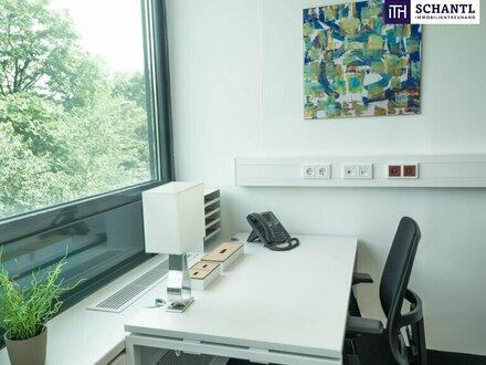 TOP GELEGENHEIT! SERVICIERTER COWORKING SPACE IN 8020 GRAZ! Flexibles Bürosystem + Flächen von 4m² - 300m² Verfügbar! PROVISIONSFREI!