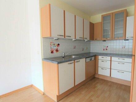 2- Zimmer-Wohnung inkl. geräumigen Keller