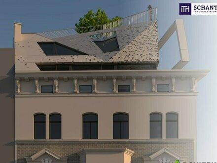DAS Außergewöhnliche spüren und erleben! Hier wohnen Sie auf über 176 m² Wohnfläche, Dachterrasse on TOP und Design in…