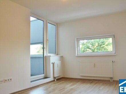 Schöne 3 Zimmer-Maisonette-Wohnung nahe dem Millennium Tower