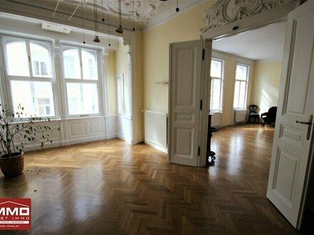Stilaltbauwohnung in der Josefstadt !!! Erstbezug nach Generalsanierung