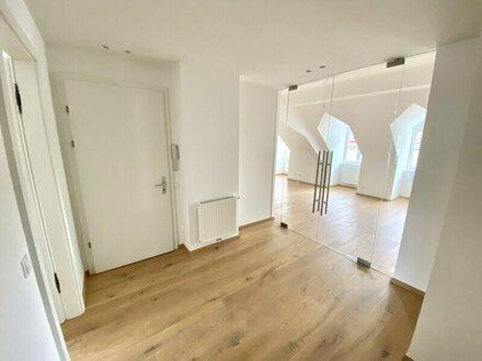 Wunderschöne 3 Zimmer Dachgeschoss Wohnung bester Lage 1010! Wollzeile / Unbefristet zu vermieten