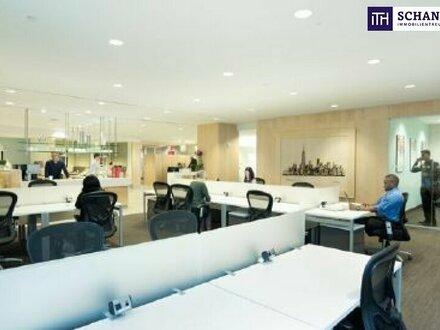 Moderner Business-Standort!! PROVISIONSFREI! FULL-SERVICE: 9m² bis 300m²! FREI VERFÜGBARE FLÄCHEN - AB SOFORT! FLEXIBILITÄT!