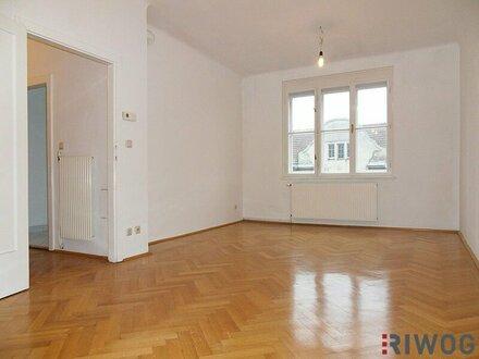 Perfekt geschnittene unbefristete 2,5-Zimmerwohnung in Fünfhaus