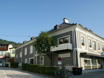 Büro-/ Ordinations-/ Geschäftsfläche zentral in Altmünster am Traunsee
