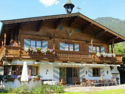 Das Leben auf der Sonnenseite von Kitzbühel genießen - Neuer Kaufpreis