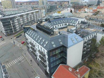 Moderne Garconnieren sowie 2 Zimmer Apartments in zentraler Lage in Altmannsdorf