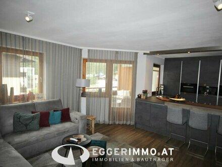 Saalbach Hinterglemm: die Gelegenheit: großzügige 94m² 4 Zimmer-Wohnung | neu renoviert | modern möbliert | Tiefgarage |…