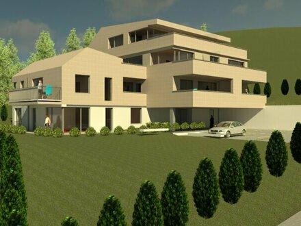 TOP 8: Ferienappartement mit sonniger Aussichtsterrasse