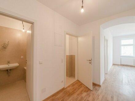 ++NEU++ Kernsanierter 2-Zimmer ALTBAU-ERSTBEZUG, hochwertige Ausstattung, perfekt für Pärchen!