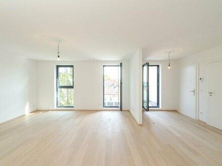 ++PROVISIONSRABATT++ Hochwertige 3-Zimmer Neubauwohnung, tolle Aufteilung! auch perfekt zur Vermietung ***Videobesichtigung***