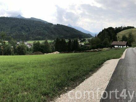 Grundstück in St. Wolfgang (Windhag)