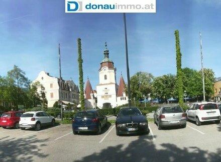 Mitten im Zentrum von Krems - 2 Zimmer Mietwohnung mit Terrasse