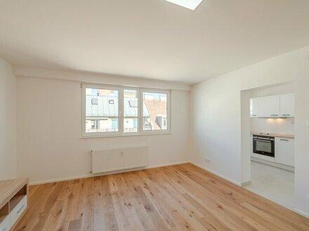 ++NEU++ Perfekt für Anleger: 1-Zimmer ERSTBEZUG mit getrennter Küche in TOP-Lage!