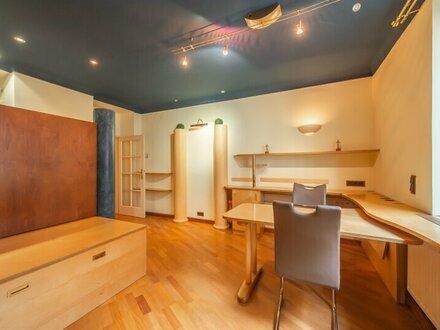 ++NEU++ Möblierte 1-Zimmer-Neubauwohnung in BESTLAGE!