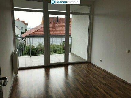 Schöne 2 Zimmer Mietwohnung am Stadtrand von Eisenstadt
