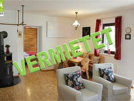 Vermietet! Möblierte 2-Zi. Wohnung in Bad Ischl