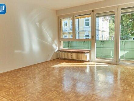 Gemütliche, WG taugliche 3 Zimmer Wohnung Nonntal