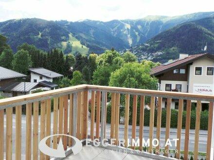 5700 Zell am See / Thumersbach: neuwertige 3 Zimmerwohnung, Tiefgarage für 2 Autos , neue Küche, Seenähe , ab 01 September…