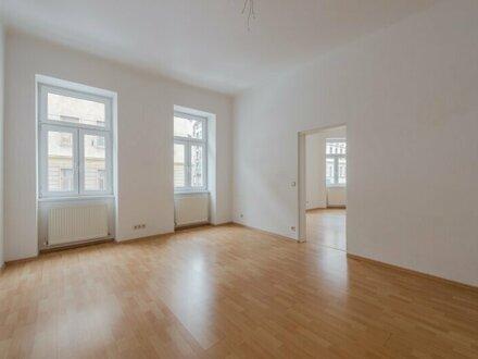 ++NEU++ Großzügige 2-Zimmer Altbauwohnung, gutes Preis-Leistungsverhältnis!