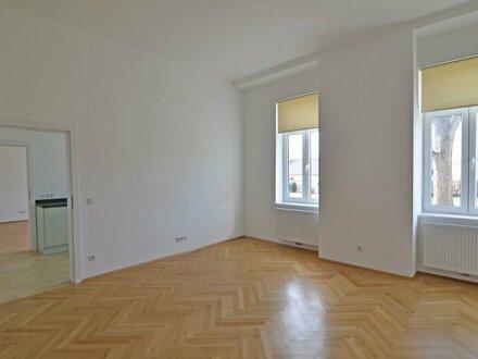 ERSTBEZUG: 2 Zimmer-Wohnung Nahe Wolkersdorf mit Einbauküche