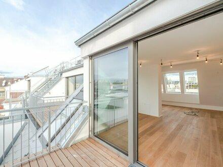 ++NEU** 4-Zimmer DG-Maisonette, Hochwertiger Erstbezug, perfekte Raumaufteilung!