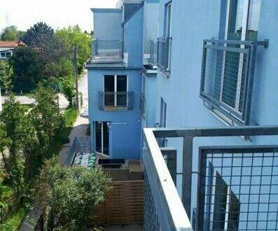 Gepflegte Eigentumswohnungen in einer Grünoase der Donaustadt !