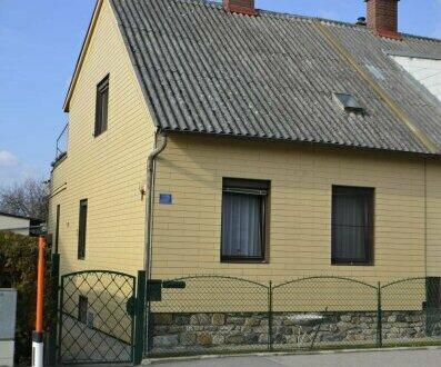 BESTPREIS: Kleines herziges Haus mit Garten in Mautern bei Krems
