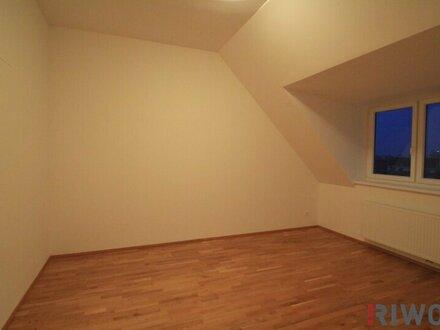 ***DG-Appartement / Erstbezug! - zentral gelegen***
