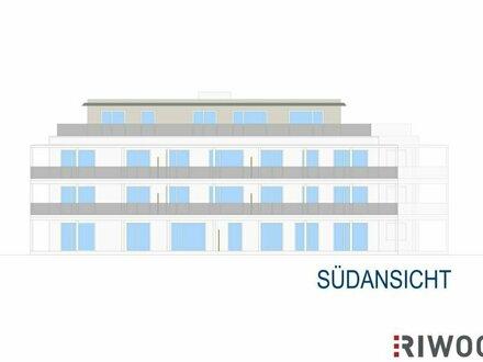 Neubau Gartenwohnung - Barrierefrei - über 300m² Eigengrund
