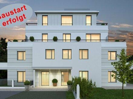Riedenburg - Perfekt geschnittene 2 Zimmer Erstbezugs-Wohnung mit großzügiger Terrasse!