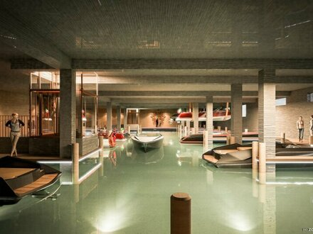 K7 Appartements & Bootshaus - TOP 10