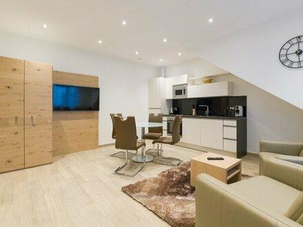 ++NEU++ Voll möblierte Wohnung, hochwertige Ausstattung, bezugsfertig! nahe AUGARTEN, fully furnished and ready to move in!