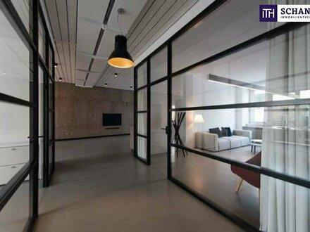 MODERNE ANSPRÜCHE! PROVISIONSFREI! Variable Büroflächen von 14m² bis 300 m² verfügbar!