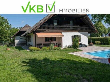 Einfamilienhaus in Stadlkirchen bei Dietach