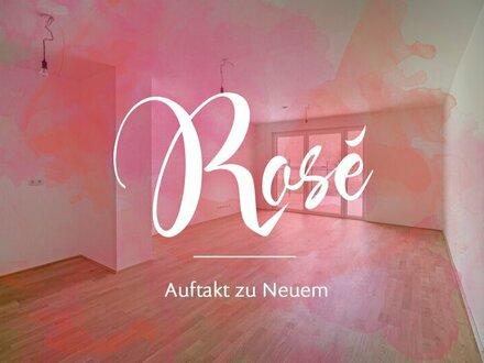 Rosé - Eine neue Geschichte nimmt ihren Lauf (Vorsorgewohnung)