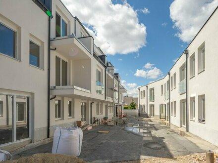 ++NEU++ Optimal für Anleger: Perfekter Grundriss! 2-Zimmer DG-ERSTBEZUG mit Terrasse in TOP-Lage!