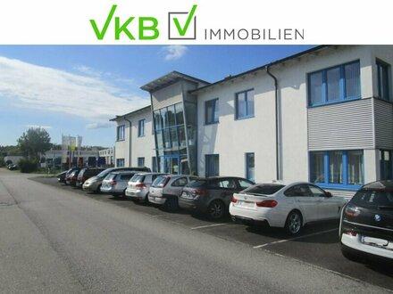 200 m² Top Büroflächen in Ansfelden