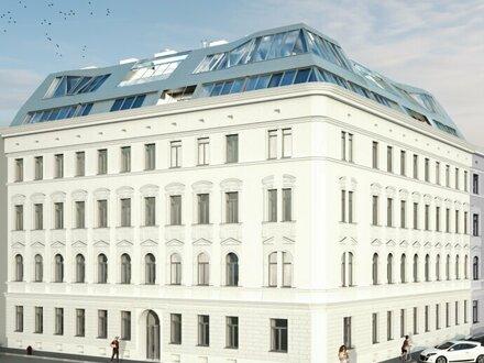 Topmodern - viel Glas - Ihr Dachgeschoss