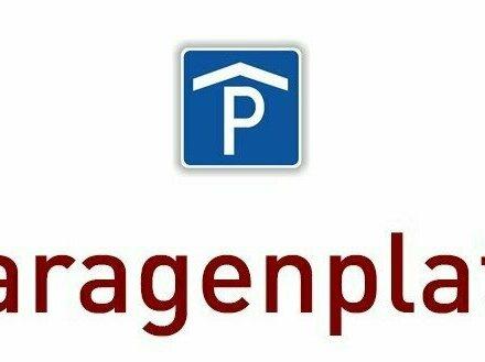 *** Garagenplatz in sehr guter Lage nähe Augarten ***