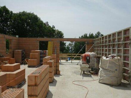 Wohnwert in Altenberg - Nähe Universität - Baubeginn erfolgt !!