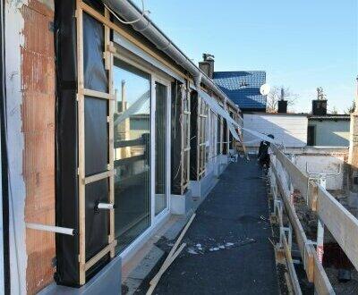 Modernes Apartment mit Balkon + Erstbezug + Neubauprojekt + hochwertige Ausstattung + E-Car Sharing