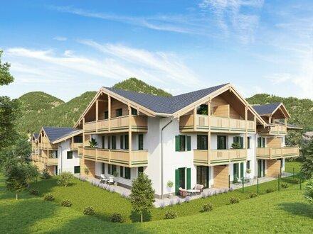 1,5-Zimmerwohnung in St. Gilgen / Top B12