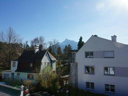 Thumegg: 3-Zimmer-Dachgeschosswohnung in ruhiger Lage!