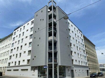 Zu VERKAUFEN Generalsanierte DG-Wohnung nahe zum Sonnwendviertel!